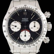 5a9718b839d Rolex Big Red Daytona 1986 r.6265 SS Panda Dial Box Papers... for SOLD for  sale from a Trusted Seller on Chrono24