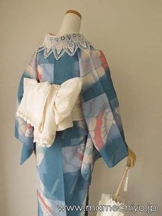 This yukata = want!
