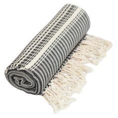Luxe Herringbone Pestemal Beach Towels : Target