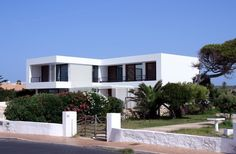 House in Menorca by Dom Arquitectura 14 - MyHouseIdea