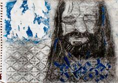 Arte Moderna e Contemporânea: No Sinédrio