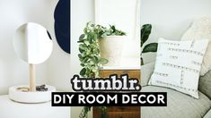 DIY Home Decor, contemplate these eye-catching decor plans right now. A pin info number 1188543417 now. Diy Home Decor Easy, Home Decor Hacks, Easy Diy Crafts, Room Decor For Teen Girls, Diy For Girls, Room Decor Bedroom, Diy Room Decor, Room Decorations, Diy Home Decor For Apartments
