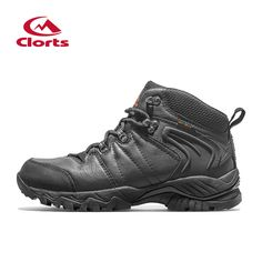 Genuine Leather Clorts Hiking Boots