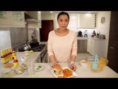 Spicy Aioli and Bloody Mary Recipe using Lingham's Hot Sauce with Prissa...