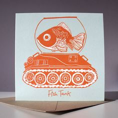 animal allsorts greeting cards by cardinky | notonthehighstreet.com
