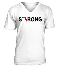 # Florida Strong T-Shirt .  Residents in cities affected by Hurricane Irma in the State of Florida we are with you as you rebuild and get back to your feet. Floridans are tough, brave, and resilient. Hurricane Irma Victim Support T-Shirt.