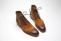 Zonkey Boot Men's Shoes