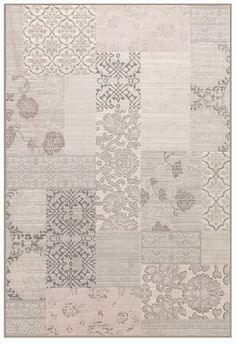 Wovenground   Traditional Rugs   Punch Rugs