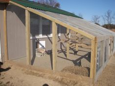 Big Coop Construction » Schroeder Poultry