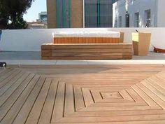 Wood Decking Designs