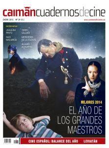 Caimán cuadernos de cine v. 85 no. 34 (enero 2015) http://encore.fama.us.es/iii/encore/record/C__Rb2430847?lang=spi