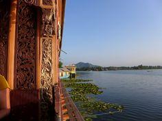 Hausboot Srinagar