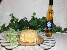www.facebook.com/... LIKE us if you like us ♥  One of the beautiful cakes our Top Fan will get to choose from.    Essensual Pound Cake ♥  Vanilla Pound Cake infused with Lake Anna Winery Essensual Wine      Like them on FB  http://www.facebook.com/heavensgatecatering    and if you cant wait  http://74.220.215.82/~heavenu0/shoponline/index.php/virginia-wine-pound-cakes/vanilla-wine-pound-cake-essensual.html