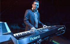 Jorge Martinez – Keyboardist for Pitbull