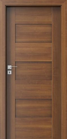 all type door design Wooden Main Door Design, Modern Wooden Doors, Modern Front Door, Front Door Design, Flush Door Design, Door Design Interior, Interior Barn Doors, Luxury Interior, The Doors