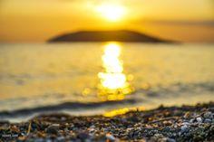 Sunset at Anavissos Greece Beautiful Sunset, Sunsets, Greece, Celestial, Outdoor, Greece Country, Outdoors, Outdoor Living, Garden