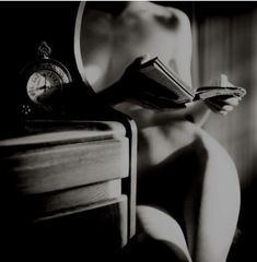An erotic and sensual celebration of beautiful women who appreciate books, bikes, classic cars, and the occasional cup of coffee or glass of wine. Photo D Art, Foto Art, Image Deco, Art Of Love, Woman Reading, Reading Time, Boudoir Photography, Boudoir Photos, Erotic Art