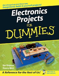 Electronics Projects for Dummies (Projetos Eletronicos para Leigos) Electronics Projects, Hobby Electronics, Arduino Projects, Iphone 5s, Electrical Engineering Books, Electrical Work, Electronic Engineering, Videos Fun, Talking Toys