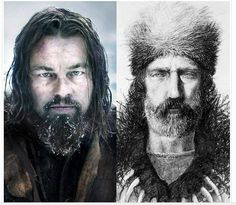 """Hugh Glass """"I ain't afraid to die anymore. I done it already."""" The Revenant starring Leonardo Dicaprio is a movie inspired by the life of American frontiersman, fur trapper, and explorer Hugh Glass (1783-1833). A """"revenant"""" is a dead spirit that comes back to life to terrorize the living. Not much is known about the early life of Hugh Glass (1783-1833). He is believed to have been born near Philadelphia, the son of Scots-Irish parents who had emigrated from Ulster in Ireland. He went to sea…"""