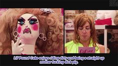 drag+race # rupauls drag race # alaska # she needs to reign supreme ...