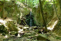 Ilona valley