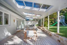 Outside deck area, Dolphin Crescent, Avalon via domain.com.au