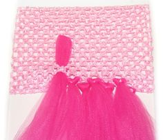 I always thought it was lovely to add tulle to a bodice but never knew how.  This link will....  :)