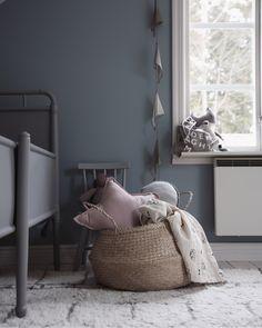Zu Hause bei Anna Kubel | Lilaliv
