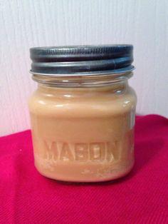 SOLD OUT: Vanilla Lace Candle by Miette's Boutique @www.etsy.com/shop/MiettesBoutique