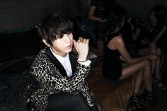 K-POP: JS&Hyuna - Trouble Maker (Photoshoot)
