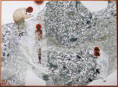 Baptism of Christ, original print on natural canvas and stretcher of modern icon, made by Ivanka Demchuk Original Prints, Canvas Prints, Visit Of The Magi, Art, Catholic Art, Byzantine Icons, Christian Art, Prints, Sacred Art