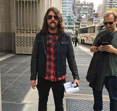 Dave Grohl - NY 2017