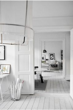 Lovenordic Design Blog: How nice is this home?