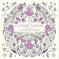 The Flower Fairies Coloring Book: Amazon.de: Cicely Mary Barker: Fremdsprachige…