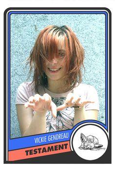 Vickie Gendreau