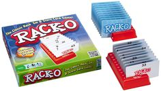 10+ Amazing Card Games for your Family: Rack O | www.thepinningmama.com