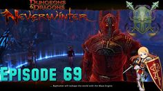 Chapter 3 The depths of madness - Neverwinter Xbox one Maze Engine episo...
