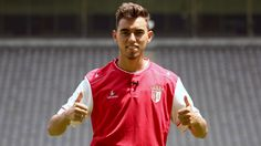 SPORTS And More: #Portugal #PrimeiraLiga Ricardo Horta on loan from...