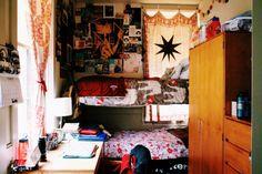 Weld dorm room, #Harvard Yard, #CambMA