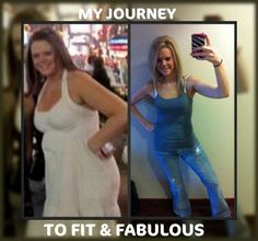 Want results like these???  Body by vi 90 day challenge.  Join me!  http://ashleypartin.myvi.net