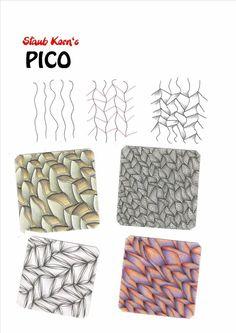 Pico by Staub Korn