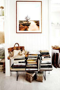A Traveler's Cottage Home || Australia | mybiscoto.com