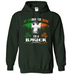 BAUER - #funny shirt #mens hoodie