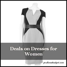 Deals on Dresses for Women