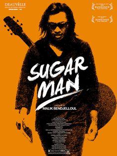 Sugar Man, 2012