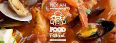 Adamo Hotel In Da Nang: Are you ready for joining Hoi An International Food Festival now?