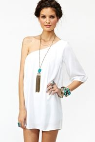 nastygal.com £30.35  Love this, it's simple for the day and then do it up for the evening.