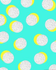 Dots on dots ashley g pattern Graphic Patterns, Textile Patterns, Cool Patterns, Textile Design, Print Patterns, Surface Design, Deco Design, Pattern Illustration, Grafik Design