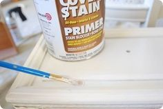 What and how to spray paint