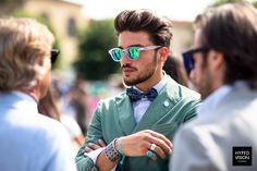 Men, Mariano Di Vaio Unknown Italy, Florence, Pitti Uomo Spring/Summer 2015